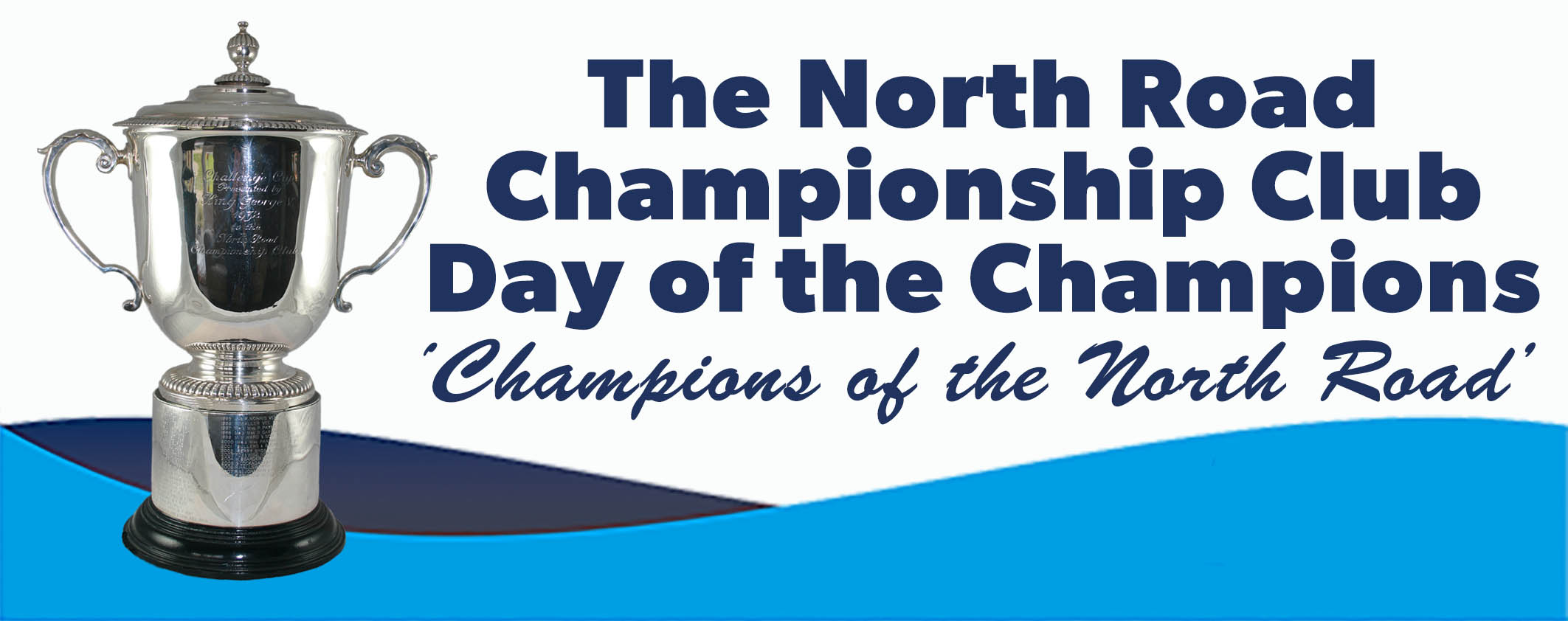 NRCC Day of the Champions Sale